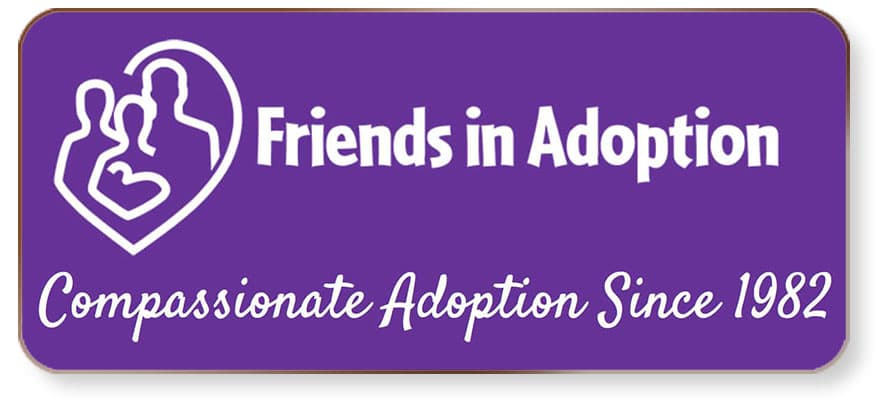 Chrissy and Heather's Adoption Profile | 1-800-982-3678 | Friends in Adoption | https://www.friendsinadoption.org