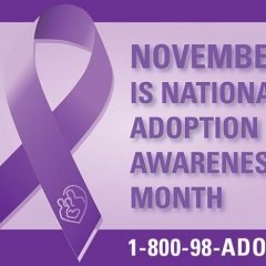 National_Adoption_Month