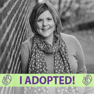 Lisa's Adoption Profile | 1-800-982-3678 | Friends in Adoption | http://www.friendsinadoption.org