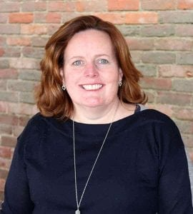Portrait photo of Jennifer Brenlla, Adoption Counseling and Support Services