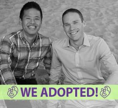 James and Ned's Adoption Profile   1-800-982-3678   Friends in Adoption   https://www.friendsinadoption.org