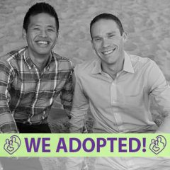 James and Ned's Adoption Profile | 1-800-982-3678 | Friends in Adoption | https://www.friendsinadoption.org