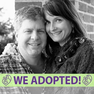 Ron and Kath's Adoption Profile | 1-800-982-3678 | Friends in Adoption | https://www.friendsinadoption.org