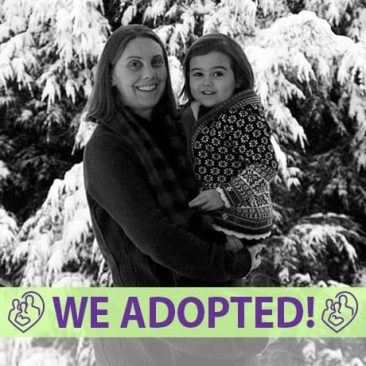 Glendon & Kiera's Adoption Profile | 1-800-982-3678 | Friends in Adoption | https://www.friendsinadoption.org/