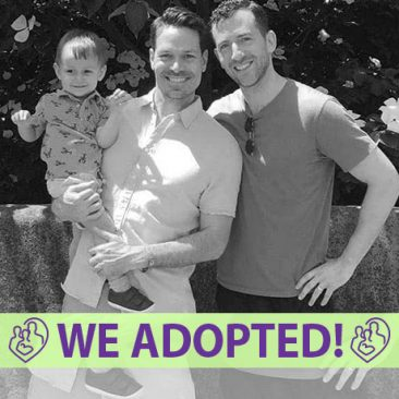 Justin, Michael, and Oliver's Adoption Profile | 1-800-982-3678 | Friends in Adoption | www.friendsinadoption.org
