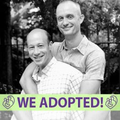 Ben and Will's Adoption Profile | 1-800-982-3678 | Friends in Adoption | https://www.friendsinadoption.org/