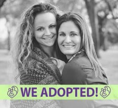 Paige and Rose's Adoption Profile   1-800-982-3678   Friends in Adoption   https://www.friendsinadoption.org/