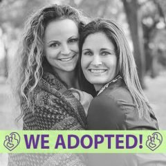 Paige and Rose's Adoption Profile | 1-800-982-3678 | Friends in Adoption | https://www.friendsinadoption.org/