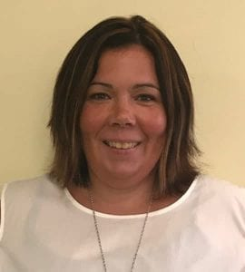 Jennifer Deyo, Community Outreach and Development Coordinator, Crown Point, Essex County, NY