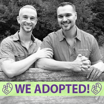 Eric and Eric's Adoption Profile | 1-800-982-3678 | Friends in Adoption | https://www.friendsinadoption.org/