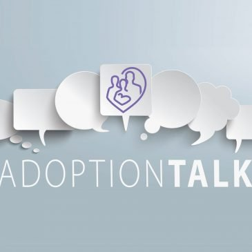 FREE information session about adoption