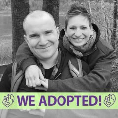 Ayem and Nik's Adoption Profile | 1-800-982-3678 | Friends in Adoption | http://www.friendsinadoption.org