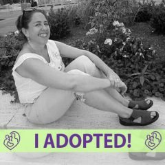 Meredith's Adoption Profile | 1-800-982-3678 | Friends in Adoption | http://www.friendsinadoption.org