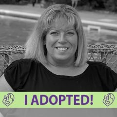 Amy's Adoption Profile | 1-800-982-3678 | Friends in Adoption | http://www.friendsinadoption.org