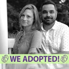 Pete & Suzanne 's Adoption Profile | 1-800-982-3678 | Friends in Adoption | https://www.friendsinadoption.org