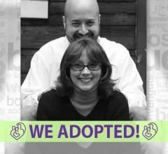 Lisa and Lawrence's Adoption Agency Profile   1-800-982-3678   Friends in Adoption   https://www.friendsinadoption.org