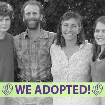Marc & Laura's Adoption Agency Profile | 1-800-982-3678 | Friends in Adoption | http://www.friendsinadoption.org