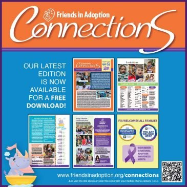 Friends in Adoption Connections