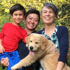 Alison, Tammy, and Theo's Adoption Agency Profile | 1-800-982-3678 | Friends in Adoption | http://www.friendsinadoption.org