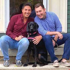 Tim and Jer's Adoption Agency Profile | 1-800-982-3678 | Friends in Adoption | http://www.friendsinadoption.org