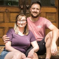 Katelyn and Stephen's Adoption Agency Profile